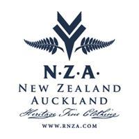 N.Z.A New Zealand